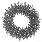Akupressur-Ring (1 Stück)